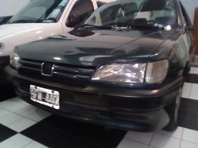 Peugeot 306 1.9 Xrd El Mejor Unico Por Su Estado!!!