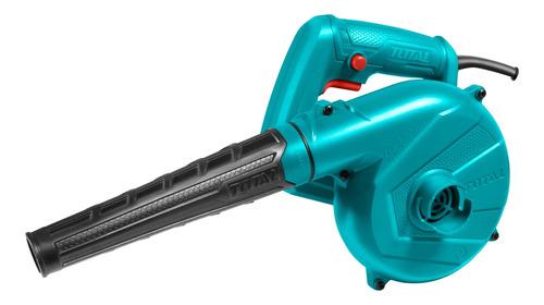 Sopladora aspiradora Total Tools TB2046  eléctrica 400W blue 220V - 240V