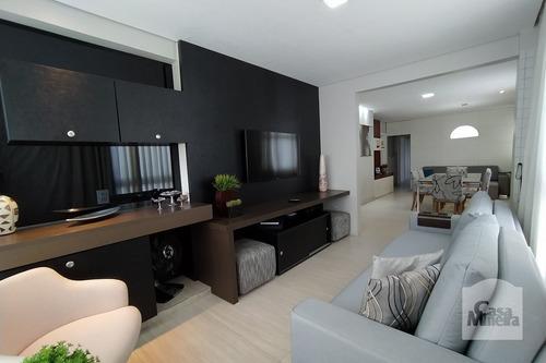 Imagem 1 de 12 de Apartamento À Venda No Grajaú - Código 321754 - 321754