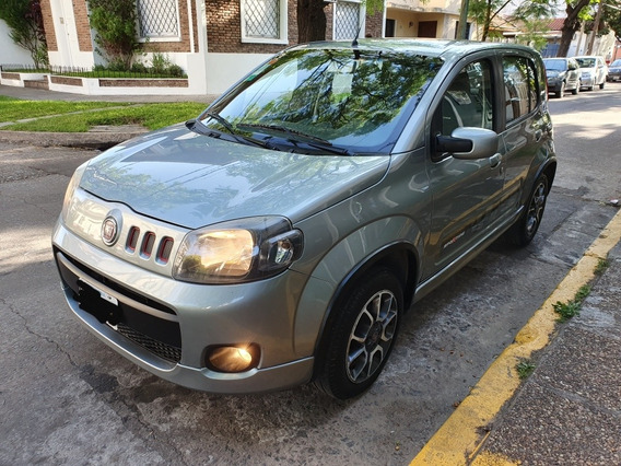Fiat Uno 1.4 Sporting Elmejor