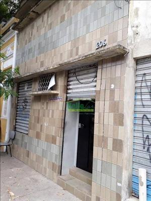 Casa Para Alugar, 194 M² Por R$ 2.500/mês - Boa Vista - Recife/pe - Ca0142