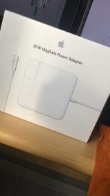Carregador Apple Magsafe De 85w Para Macbook Pro