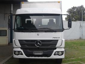 Mercedes Benz Atego Je