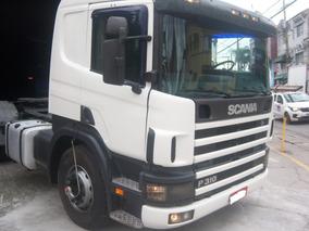 Scania P94 310 Impecavel- Otimo Preço .