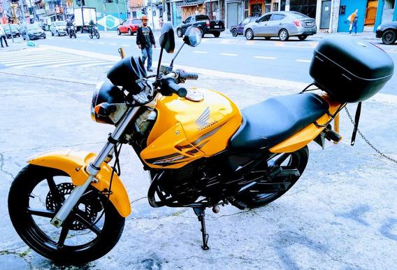 Twister Ano 2002 Linda .