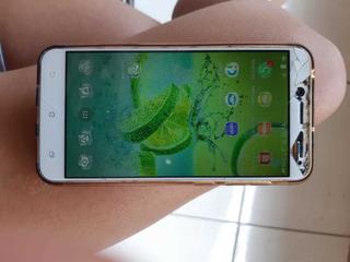 Zenfone 3 Max C/ Biometria 32gb/ 3gb De Ram Leia O Anuncio