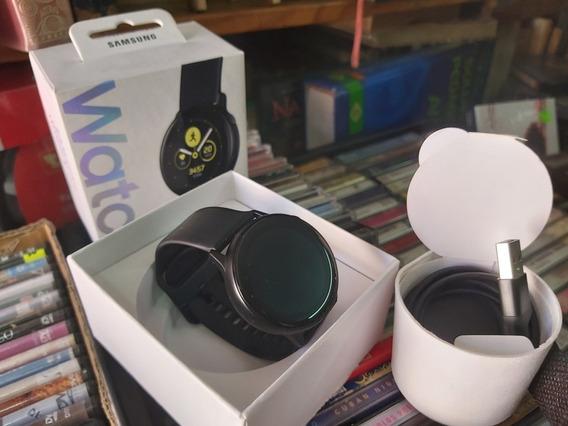 Samsung Galaxy Watch Active, Reloj Inteligente