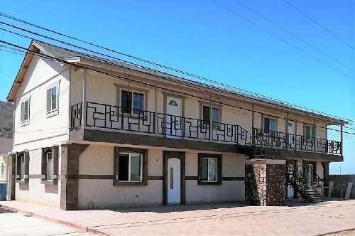 Departamento En Venta/renta En San Carlos, Ensenada.