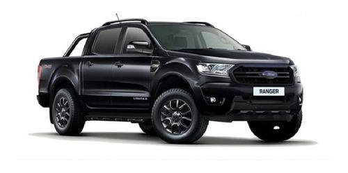 Ford Ranger Xls, Orozamultimarca