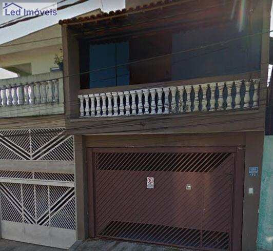 Sobrado Com 2 Dorms, Veloso, Osasco - R$ 348 Mil, Cod: 25 - V25