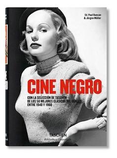 Cine Negro - Vv Aa (libro)
