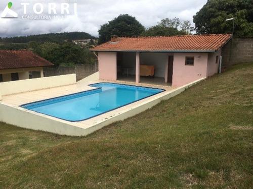 Imagem 1 de 25 de Chácara À Venda Condomínio Recreio Campo Verde - Ch00390 - 69558124