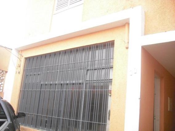 Sobrado Residencial À Venda, Vila Zamataro, Guarulhos. - So0303
