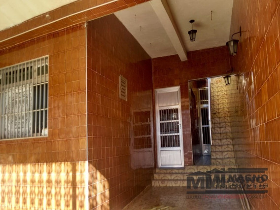 Casa Para Locação Com 03 Dormitórios - 6248 - 34459363