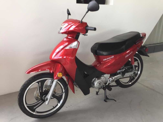 Vince New Lf 125