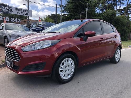 Ford Fiesta Hatch S T/m