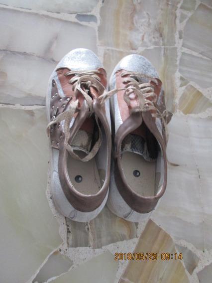 Zapatillas Importadas 39