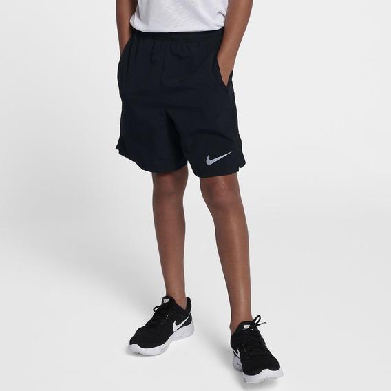 Short Bermuda Nike Flex Challenger Infatil Original