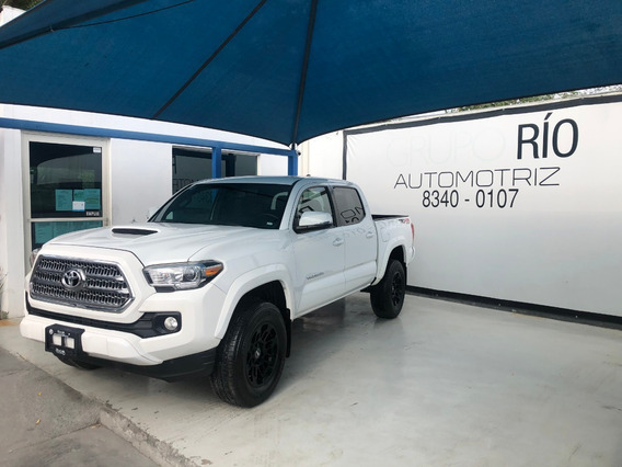 Tacoma 2017 3.5 Trd Sport 4x4 At