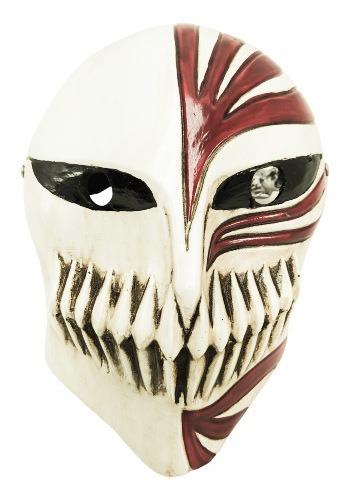 Mascara Ichigo Bleach Naruto Bankai Fantasia Cosplay