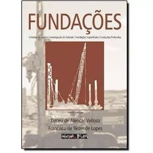 Fundações-volume Completo