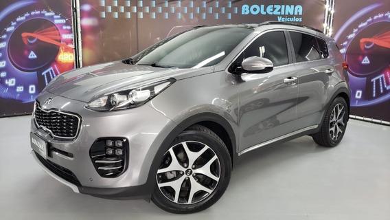 Kia - Sportage 2.0 Ex Automática 2018
