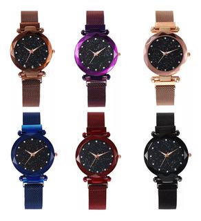 Reloj Imantado