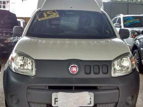 Fiat Fiorino 1.4 Flex 4p - 2015