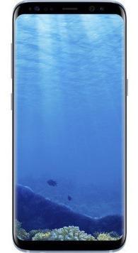 Samsung Galaxy S8 G950f 64gb Bueno Azul Libre De Origen / 4g