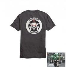 Camisetas Operações Especiais