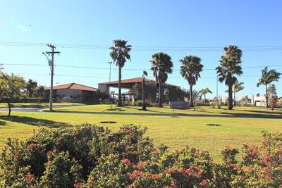 Terreno Residencial À Venda, Parque Residencial Damha V, São José Do Rio Preto. - Te0018