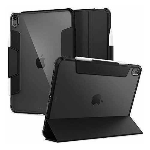Spigen Ultra Hybrid Pro Diseñado iPad Air 4th Generation Con