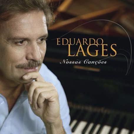 Cd Eduardo Lages - Nossas Canções (maestro Do Roberto Carlos