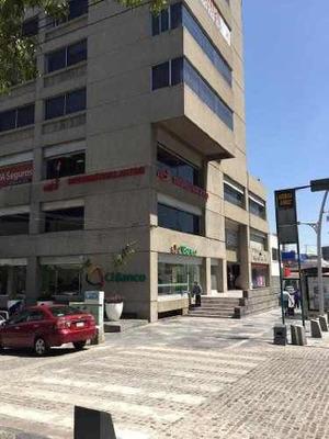 Oficina En Renta En Av. Juárez A Una Cuadra De La Fuente De Los Frailes Col. La Paz Puebla, Pue.