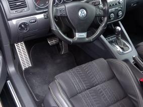Volkswagen Golf Gti 2009 Edición Pirelli