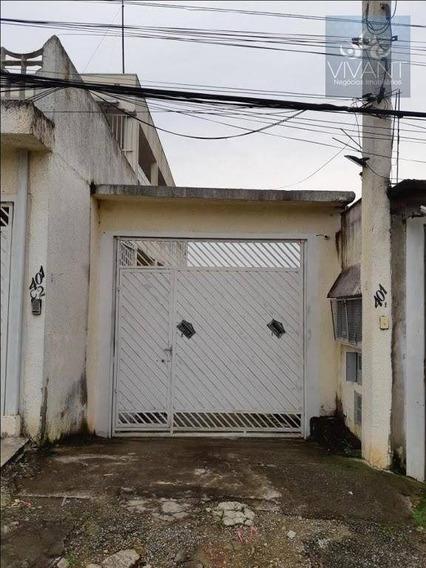 Opção De Locar A Casa Da Frente De 3 Dormitórios Sendo 1 Suite - Ca0184
