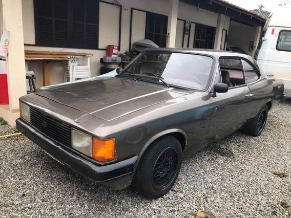Chevrolet Opala 2.5 4cc
