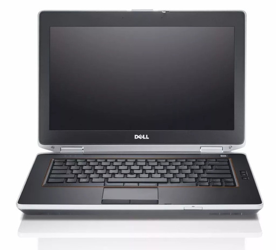 Notebook Dell Latitude E6420 Intel I5 250gb 4gb Mostruário