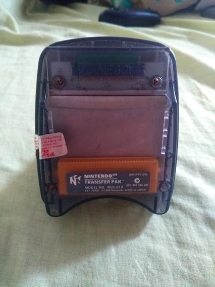 Transfer Pak - Nintendo 64