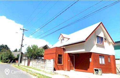 Pasaje Los Claveles 81, Pucon, Pucón, Chile