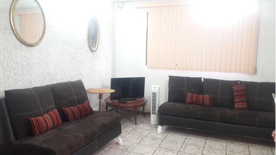 Renta Departamento Amueblado (suite) 2 Recamaras En San Luis
