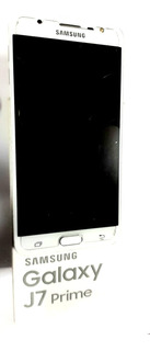 Celular Samsung J7 Prime 2017 16gb+cargador + Cable Original