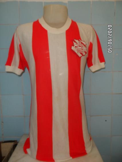 Camisa Do Bangu Anos 80 Vegas Cod - 05