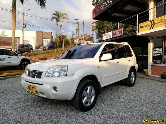 Nissan X-trail Xtrail