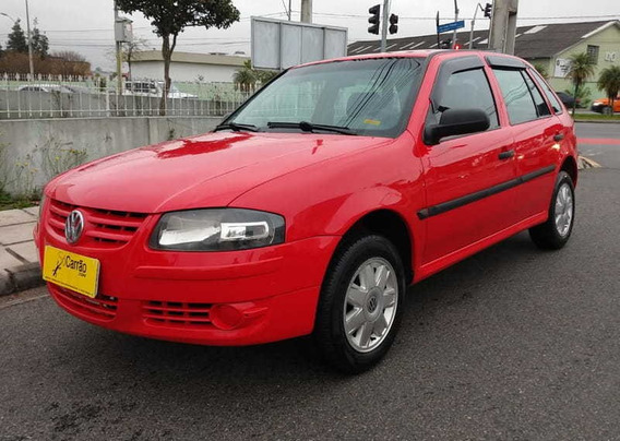 Volkswagen Gol 1.0 Giv
