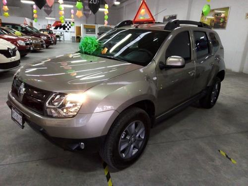 Imagen 1 de 13 de Renault Duster 2020
