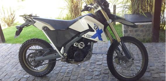 Bmw 650 Cc Chalenge