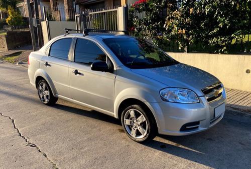 Chevrolet Aveo 2011 Full Ls