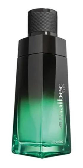 Malbec Desodorante Colonia Vert, 100 Ml Por O Boticário