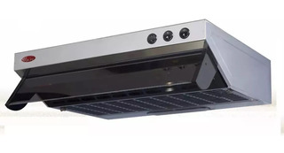 Purificador Para Cocina Mahe 50cm Sin Salida Acero